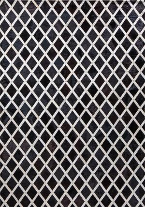 Crosshatch Black