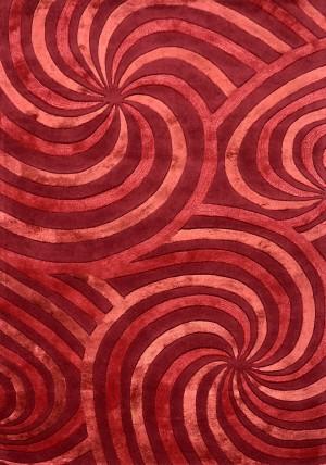 Comfort 5572 Red
