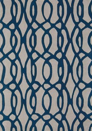 Wire Blue
